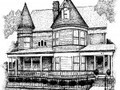 C. W. Worth House Bed and Breakfast